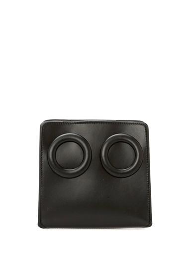 Boyy Bag Bel Çantası Siyah